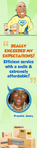 Really exceeded my expectations! Efficient service with a smile & extremely affordable!